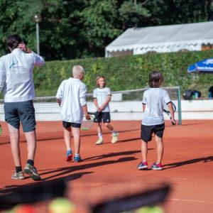 Tennisakademie fur Kids | Dejan Malic
