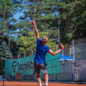 Dejan Malic Tennis Academy | Landshuterstr. 21, 85716 Unterschleissheim