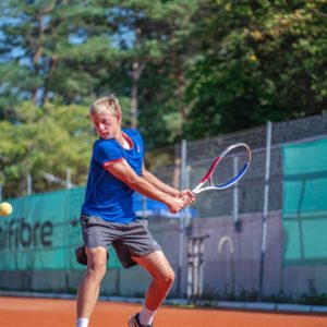 Die Tennis Academy