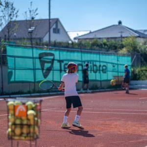 Dejan Malic Tennis Academy – Mit Liebe zum Sport