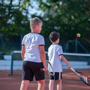 Tennisakademie Dejan Malic