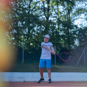 Individueller Tennisunterricht | Dejan Malic Tennis Academy