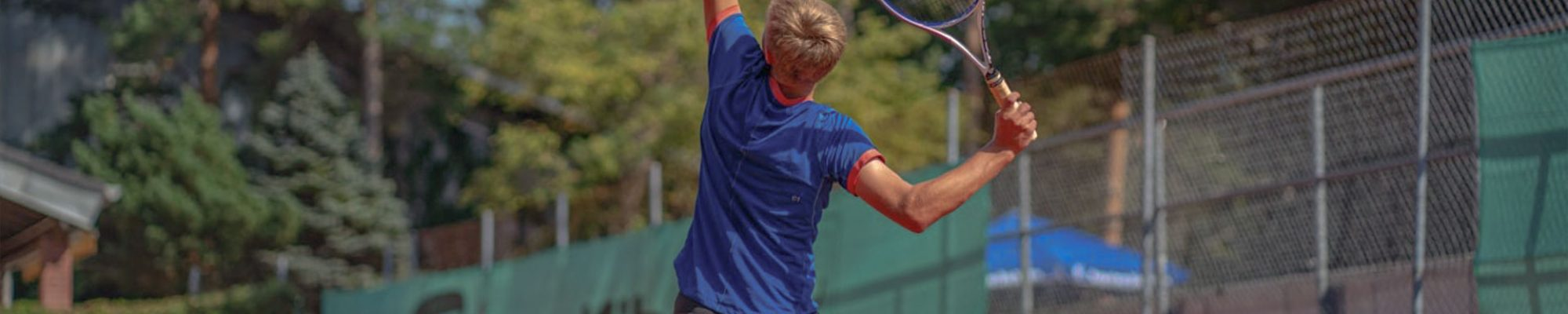 Dejan Malic Tennis Academy für Erwachsene